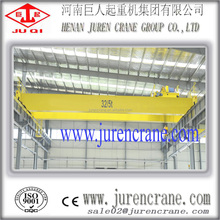 Tavol LH Model Hoist Trolley Type Double Girder 10 15 20 Ton Overhead Crane