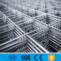 ribbed steel concrete welded wire mesh