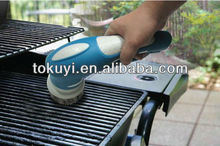 industrial brush,electric rotating cleaning brush,Bbq Grill Brush