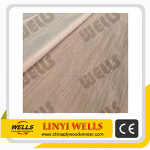 Linyi Wells engineered wood veneer birch burl
