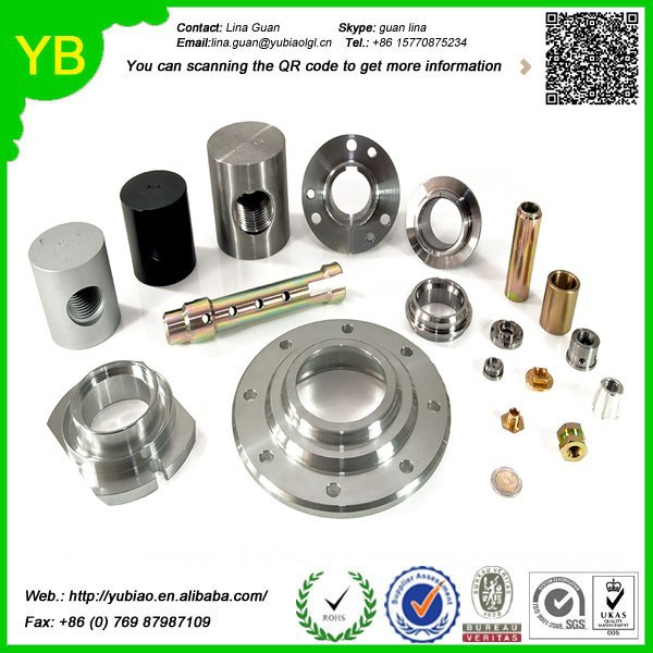 Customized ss material tvs motorcycle spare parts,hilti spare parts, spare auto parts