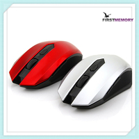 USB 3.0 1600DPI USB Cordless Optical Mice 6D USB Mouse For computer