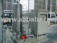 ozone generating system for water treatment applications