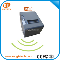 stocked 80mm wireless thermal printer printers for windows system