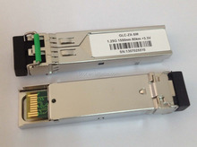 New Compatible 1000Base-ZX 80KM SFP Transceiver Module GLC-ZX-SM
