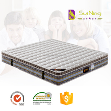 Home Furniture mattress in box from china manufacture