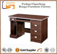 2014 latest design high quality wooden tall cheap laptop computer table desk