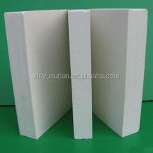 HL 100% fireproof PVC foam deck board