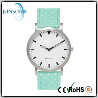 Best price original quality waterproof best dress watches japan movt watch manual