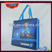 non woven beg/china supplier lamination waterproof non woven bag
