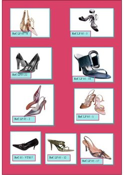 Fashion Women Shoes