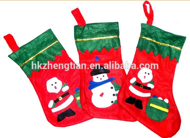 Cheap sex xxx movies wholesale2014 new Christmas Stocking Hanging Handmade XMAS Lingerie