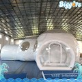 Cheap Price High Quality PVC Transparent Inflatable Tent For Camping Event