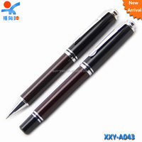 deluxe customized brand metal ball pen