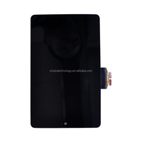 For ASUS Google Nexus 7 1st Gen 2012 Version LCD Display Touch Screen with Digitizer Assembly, With Tracking & Paypal Accepted