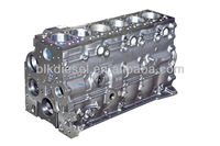 Good Quality Engine Parts Cylinder Block for Cummins application for ISF2.8 ISF3.8
