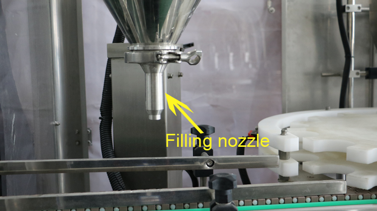 filling machine 04