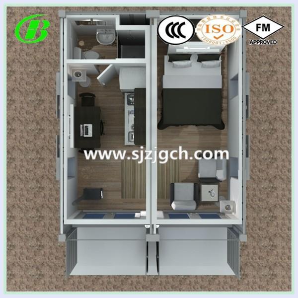 Container prefabbricati casa con bagno e cucina case prefabbricate id prodotto 60114645786 - Casa container prezzo ...