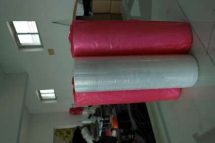 top grade 4.8m*150m auto paint protecting film for car