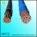 Hot selling Copper Nylon jacket THHN Wire 4mm