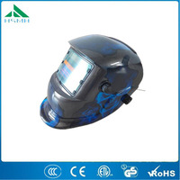 different types of mask /Protective face shield cool full face helmet