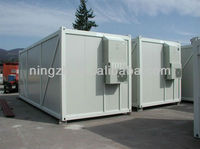 EPS sandwich panel Container house