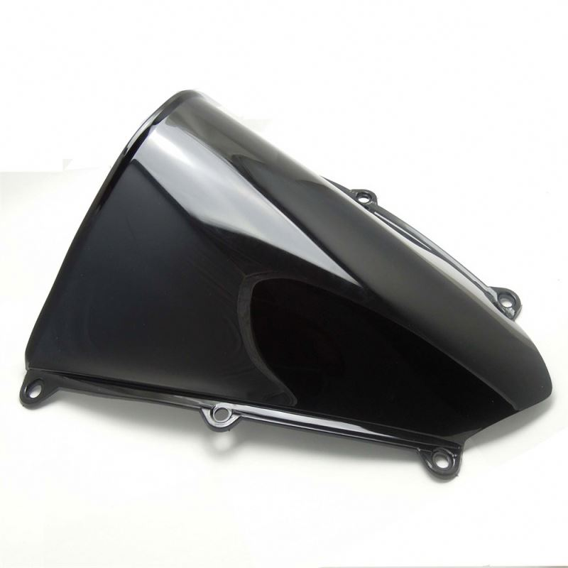 FWSHD011 Motorcycle Windshield Wind Deflector For CBR600RR F5 CBR600 RR 2005 2006 Iridium