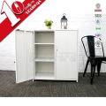 Modern free standing cheap metal kitchen storage cabinet