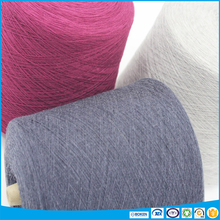 wool blended moisture absorption and heating yarn