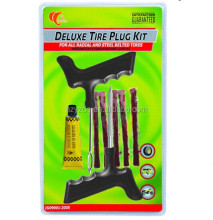 8pcs tire repair kit with tire seal