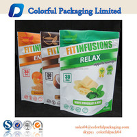 High Quality Factory OEM Printed Food