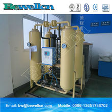 Medical industry use skid-mount type PSA Oxygen Generator