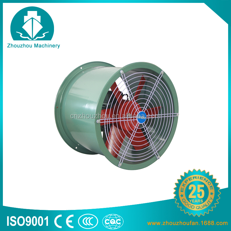 AXIAL FAN INDUSTRIAL FAN ALUMINIUM FAN