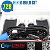 LW 10 years factory experience hid xenon conversion kit for auto made in china truck parts