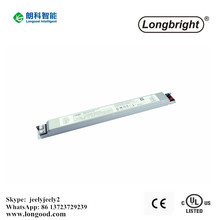 Class P Ul listed 70w led driver 1900mA dimmable driver