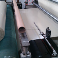 Pvc Waterproof Coated Roll Fabric