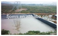 Construction materials waterproof type hdpe geomembrane liner