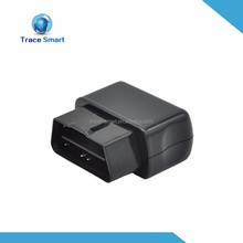 OBD II gps tracker device for car taxi bus truck fleet management real time tracking vehicle online real