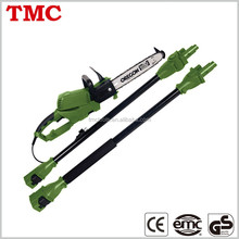 Garden Tool Chainsaw/Chain Saw with Telescopic/Folding Handle