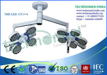LED shadowless operating lights LED