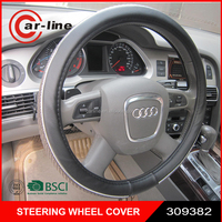 cheap price for promotion universal fit for all cars car steering wheel cover with newest design