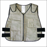 Cooling Vest Jacket For Work In