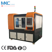 Oem durable professional head thin thickness material processing iron fiber cutter small size china laser cutting machine