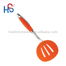 Nylon Utensils Slotted Spatula 6650CL-05