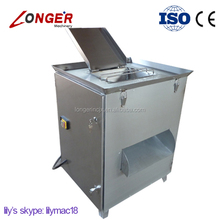 Automatic Stainless Steel Fish Meat Slicing Machine with CE On Sale