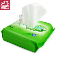 Professional Close-skin OEM Baby Pieces of Wet Wipes