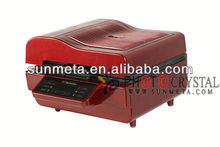 combo heat press machine 3D vacuum transfer machine---MANUFACTURER