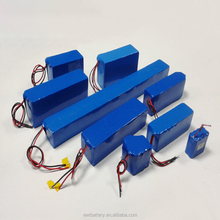 4400mah 12v 5AH 10ah 15AH 20ah 30AH 50ah 100AH Rechargeable 18650 li ion lifepo4 Lithium battery pack