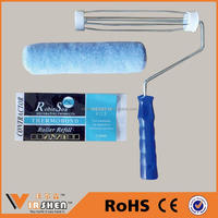 paint roller cover, texture paint roller fabric