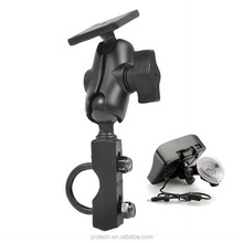 Universal Motorcycle Bike Bicycle Handlebar Mount Holder for Cell Phone GPS navigation